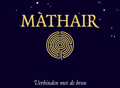 Logo Màthair - nieuwsbrief